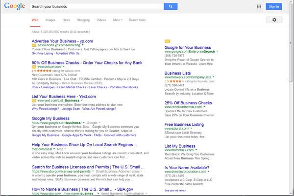 Search Engine Optimization - Marketing Igniter